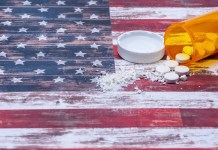 The US Opioid Epidemic