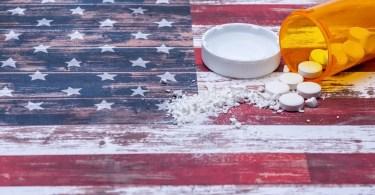 The US Opioid Epidemic