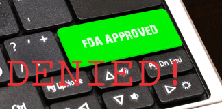 FDA Warning Letters