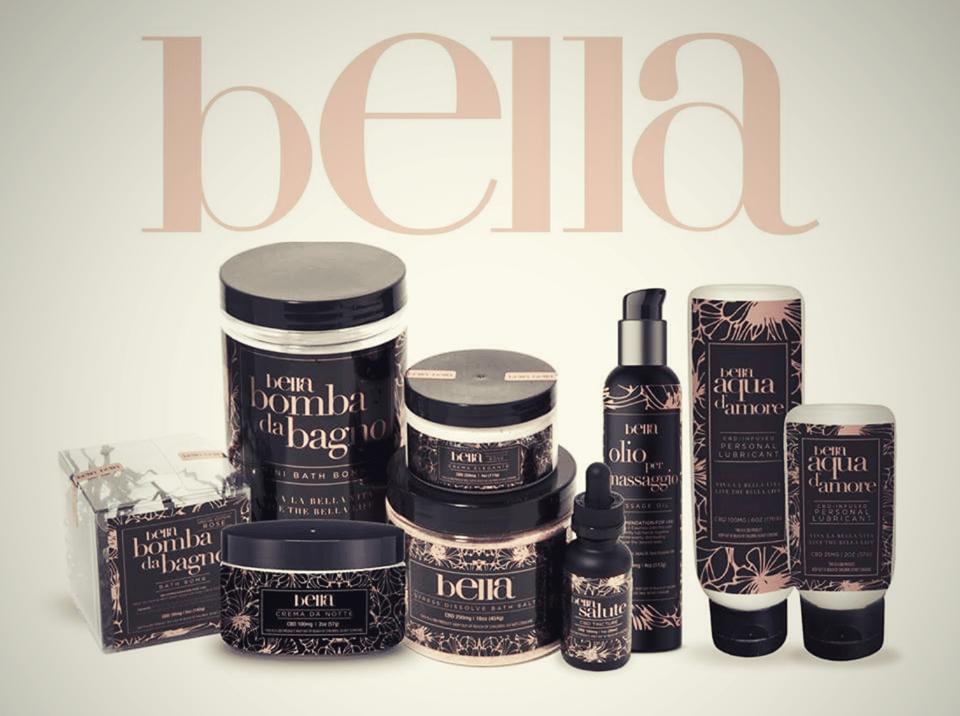 celebrate bella