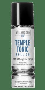 cbd temple tonic