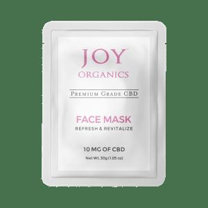 joy organics skincare