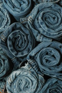 Levi's Hemp - Hemp clothing is sustainable and comfortable