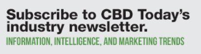 CBD Today Newsletter
