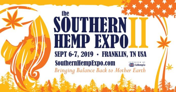 Southern Hemp Expo-logo-CBD-CBDToday