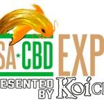 USA CBD Expo Logo