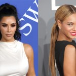Kim Kardashian-Beyonce-National CBD Day-CBDToday