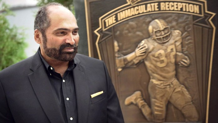 NFL-Franco Harris-DouleuRx-CBD-news-CBDToday