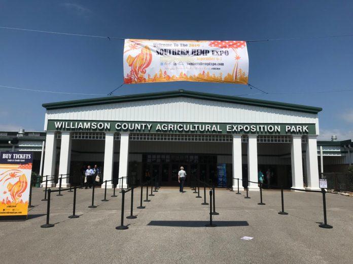 Southern Hemp Expo 2019-Expo Park-CBD-CBDToday