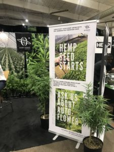 Southern Hemp Expo 2019-Hemp Seeds-CBD-CBDToday