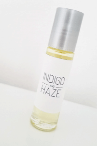 Indigo and Haze oil mg Magazine CBD Today