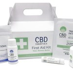 Cannaisseur CBD Essentials First Aid Kit Deluxe-CBD products-CBDToday