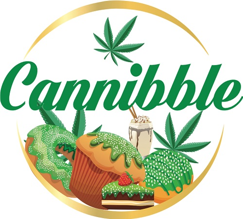 Cannibble Food-Tech-logo-CBD-CBDToday