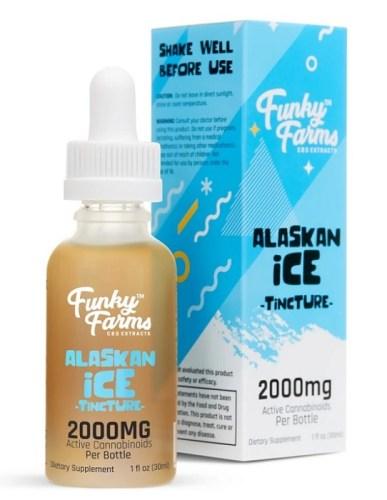 funky-farms-alaskan-ice-tincture-CBD products-CBDToday