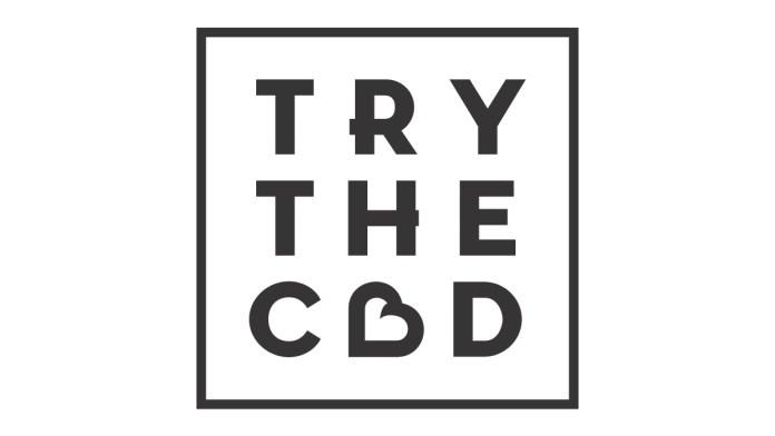 Try The CBD-logo-CBD-CBDToday