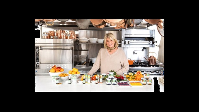 Martha Stewart CBD-Marquee Brands-Canopy Growth-CBDToday