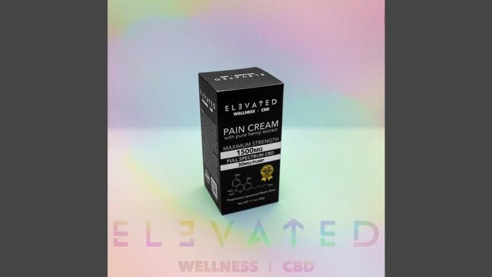 Elevated-Wellness-press-release-CBD-CBDToday