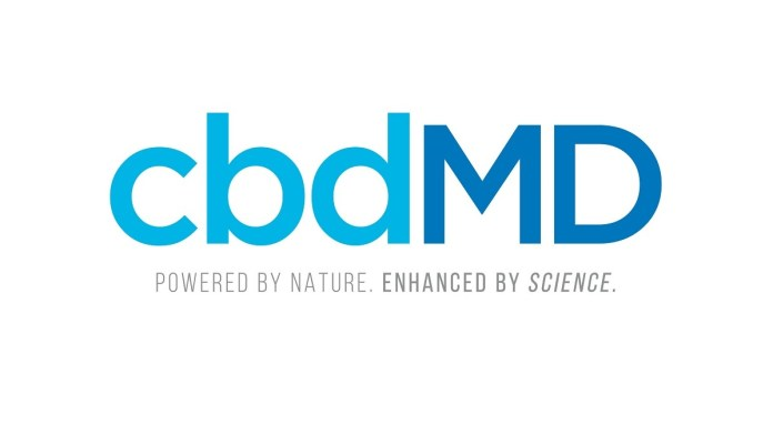 cbdMD-logo-CBD products-CBDToday