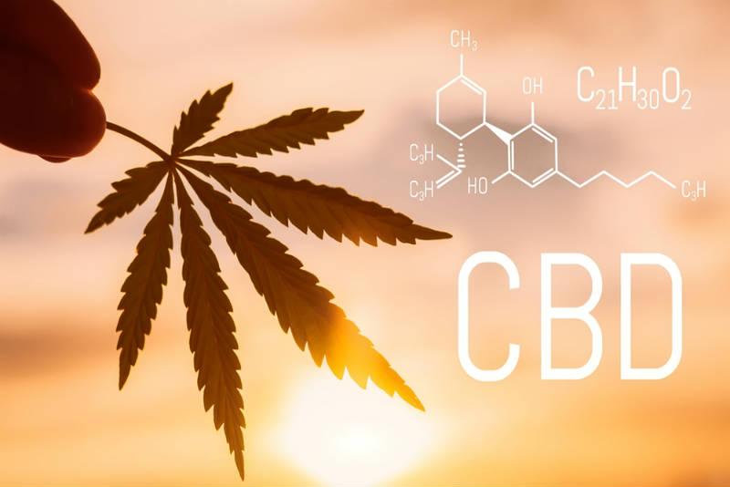 Is CBD Legal UK