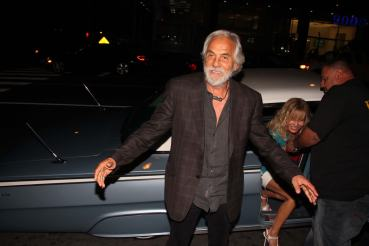 Tommy Chong and CBD