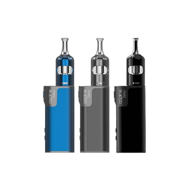 Aspire Zelos 2.0 Vaporizer Kit