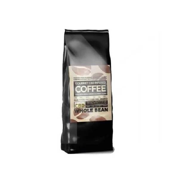 CBD Infused Coffe