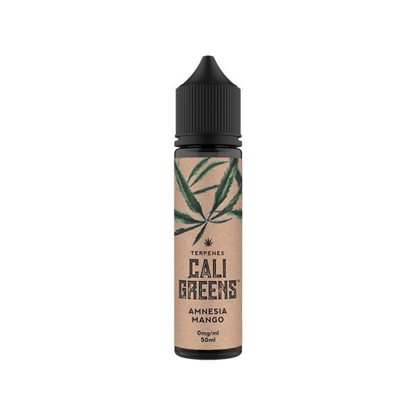 Cali Greens Amneisa Mango Terpens E-liquid