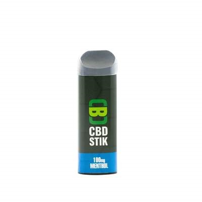 CBD Asylum CBD Stik 100mg menthol