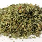 Dried Damiana Leaf