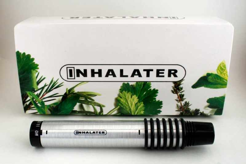 Inhalater INH-06 Portable Vaporizer