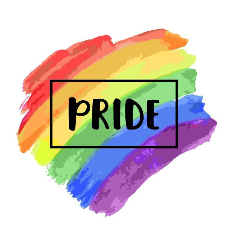 Pride is a Riot