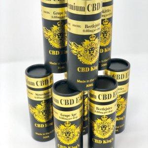 CBD Kings Vape Juice