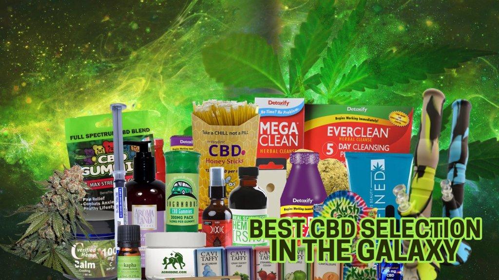 Cbd wholesale