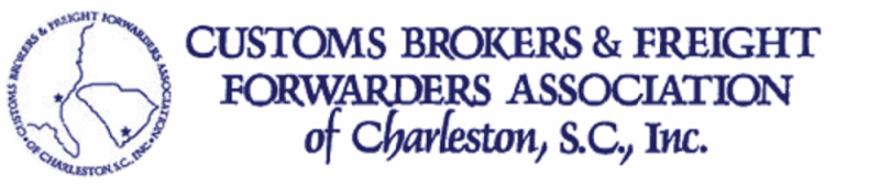 Customs Brokers and Freight Forwarders Association of Charleston