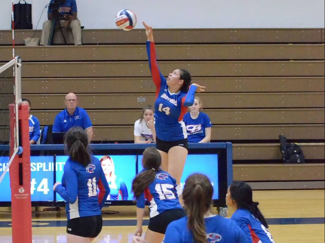 Spike Night For Women's Volleyball
