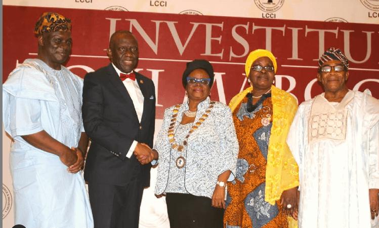 Nigeria's Economy Still Vulnerable To External Shocks, Says Lcci President