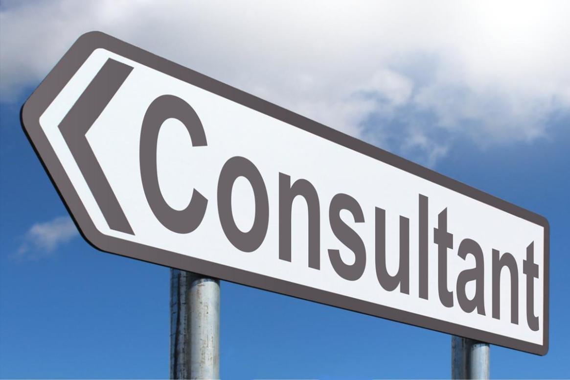 Consultant EoI