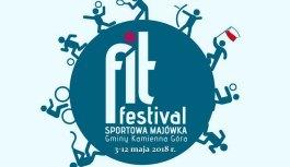 Fit Festival – Bieg z Flagą 2018