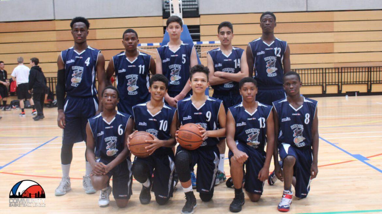U18 Haringey Hawks