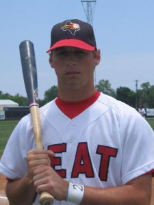 John Matusik Texas Heat 2007 CBL