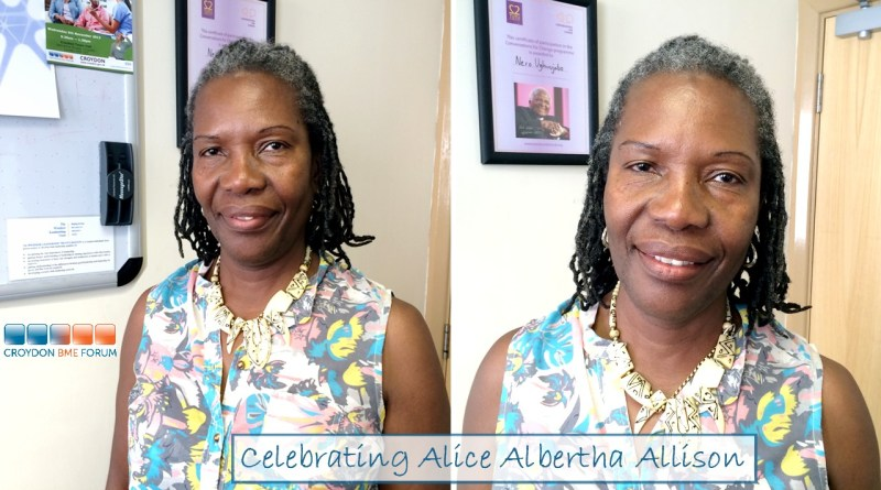 BME Forum Mourns Board Member Alice Allison