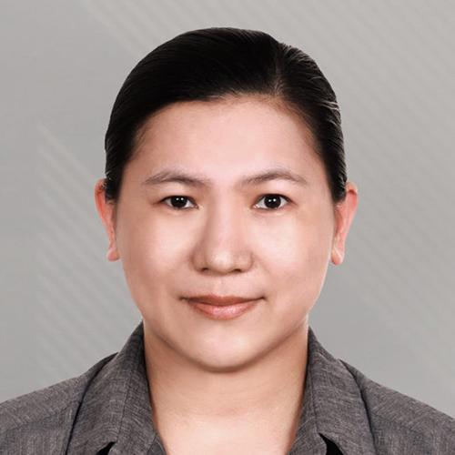 Lilian Yang