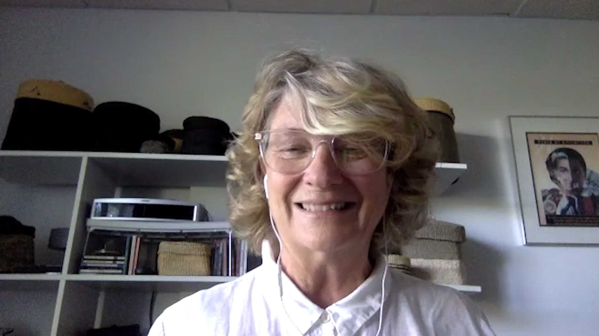 Photo of Carla Nelson's Prayerline video