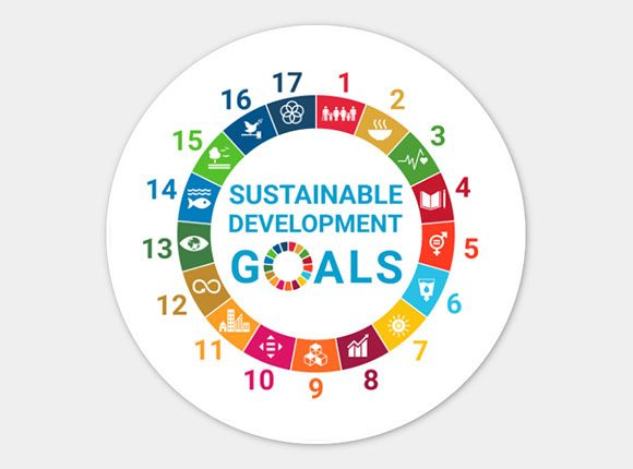 Image of Sustainable Development Goals
