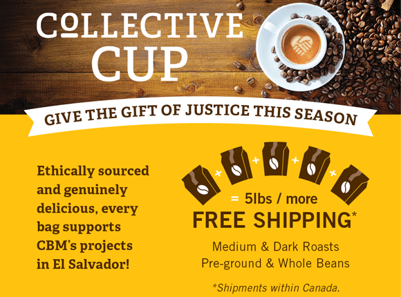 Image of Collective Cup
