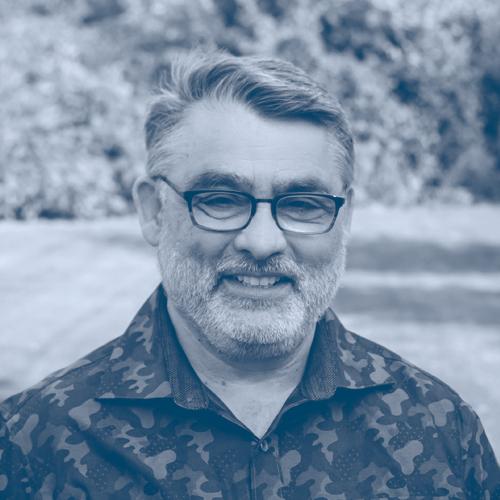 Photo of Regional Representative, Western Canada Dennis Shierman