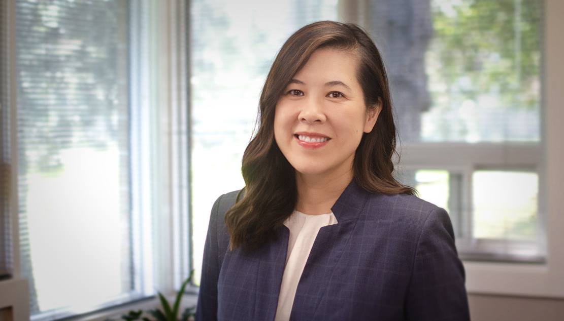 Photo of Jennifer Lau
