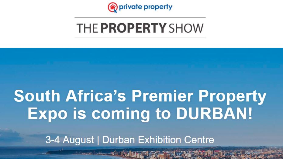 SA's premier property exhibition is bigger and better than ever - Cape Business News
