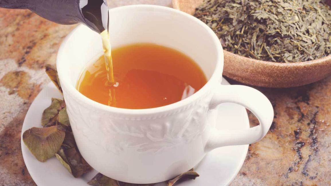 Drink tea to boost your brain function - Cape Business News