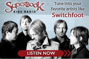 Superbook Kids Radio